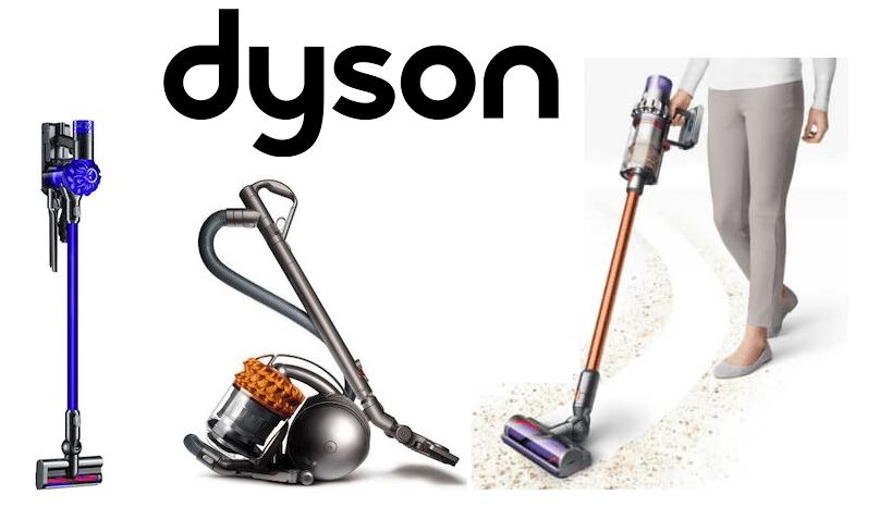 Servicio técnico de productos Dyson en España